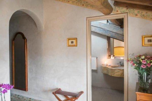 Hotel Relais Dell'Orologio - фото 3