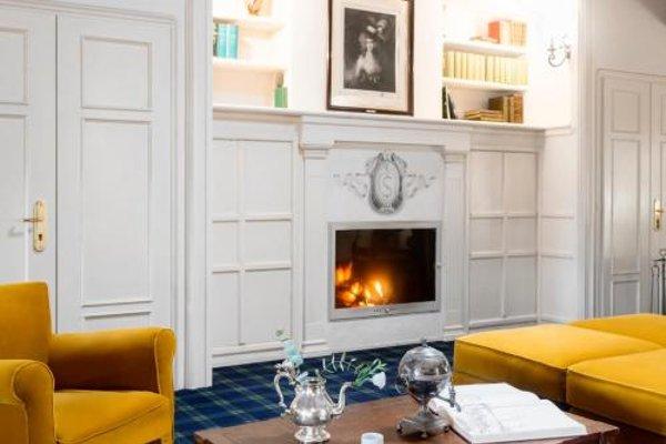 Hotel Relais Dell'Orologio - фото 6