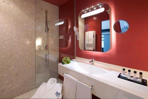 San Ranieri Hotel - фото 10