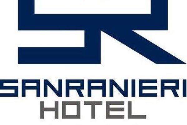 San Ranieri Hotel - фото 14