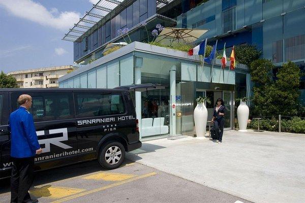 San Ranieri Hotel - фото 21