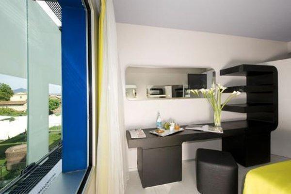 San Ranieri Hotel - фото 3