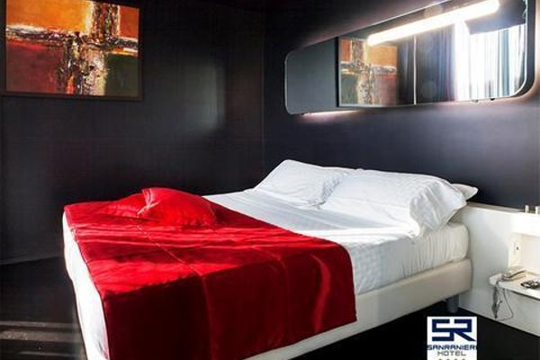 San Ranieri Hotel - фото 4