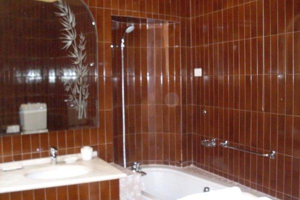 Hotel Piccolo Ritz - фото 13