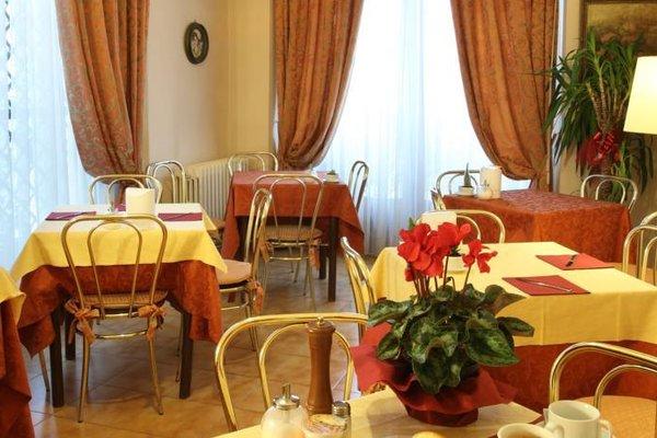 Hotel Piccolo Ritz - фото 16