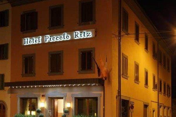 Hotel Piccolo Ritz - фото 23