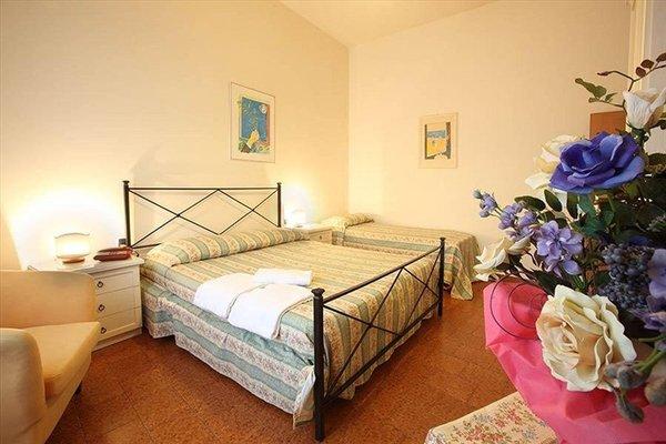 Hotel Piccolo Ritz - фото 6