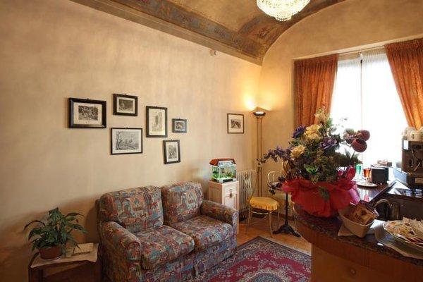 Hotel Piccolo Ritz - фото 9