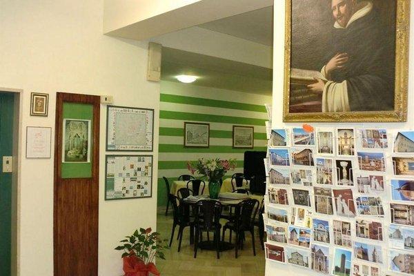 Leon Bianco Hotel - фото 13