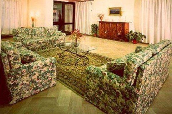 Leon Bianco Hotel - фото 5