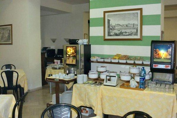 Leon Bianco Hotel - фото 8