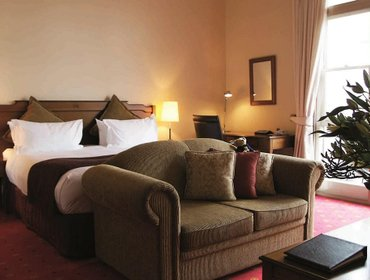 Гестхаус Grand Hotel Melbourne - MGallery Collection