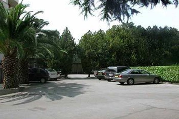 Villa Dei Misteri - фото 13