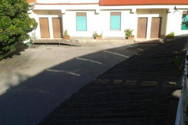 Villa Dei Misteri - фото 19