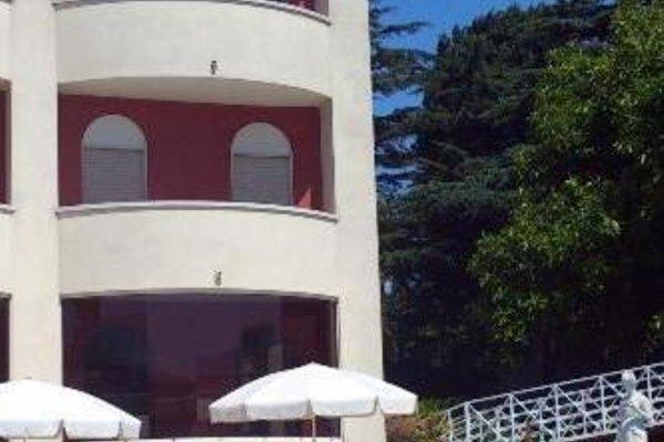Villa Dei Misteri - фото 21