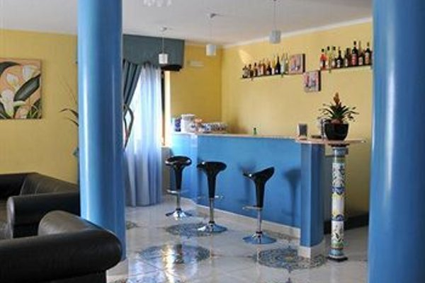 Costa Hotel - фото 13