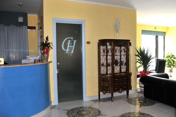 Costa Hotel - фото 14