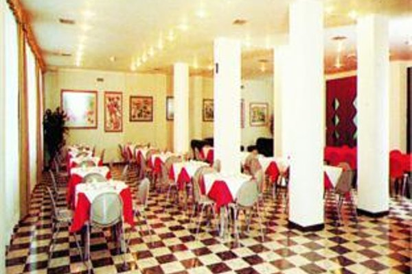 Hotel Santin - 16