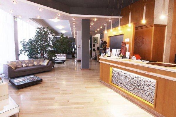 Hotel Santin - 17