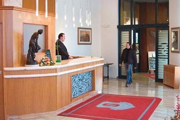 Hotel Santin - 18