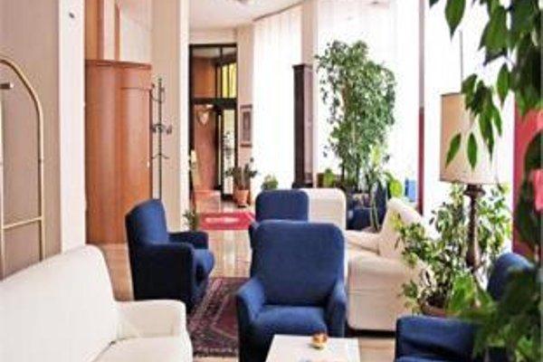 Hotel Santin - 8