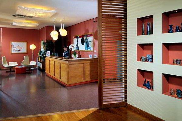 Best Western Park Hotel - фото 16