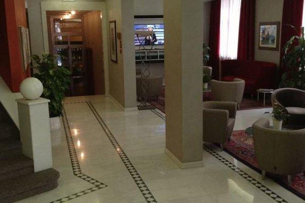 Palace Hotel Moderno - 14
