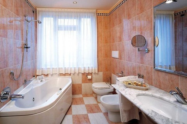 Palace Hotel Moderno - 15