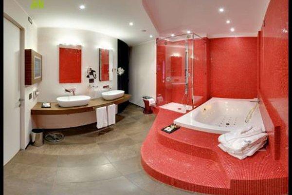 Palace Hotel Moderno - 16