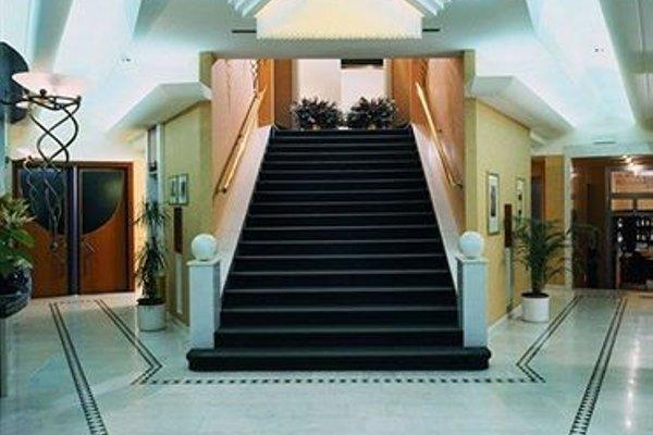 Palace Hotel Moderno - 18