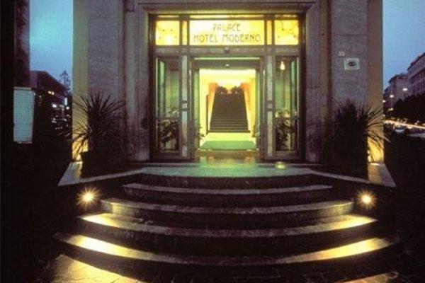 Palace Hotel Moderno - 20