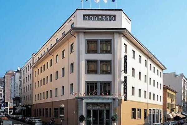 Palace Hotel Moderno - 22
