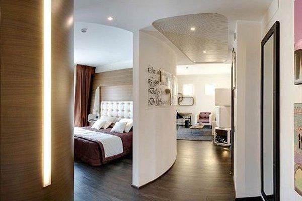 Palace Hotel Moderno - 3