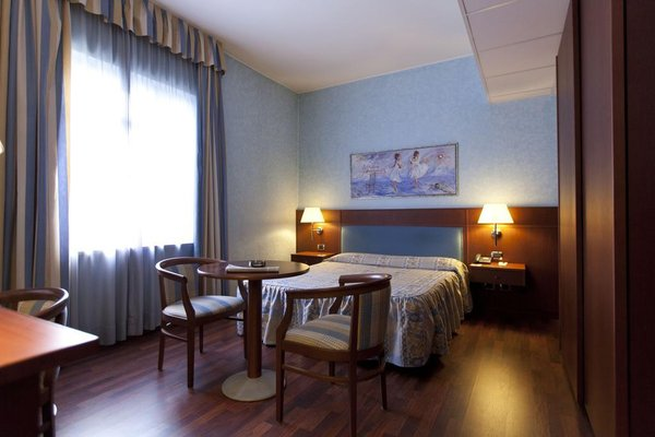Palace Hotel Moderno - 6