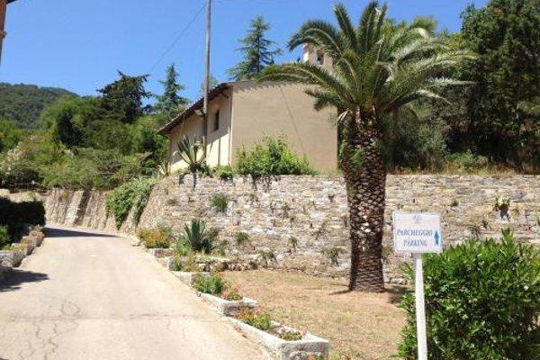 Park Hotel Napoleone - фото 51
