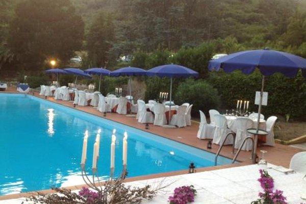 Park Hotel Napoleone - фото 19