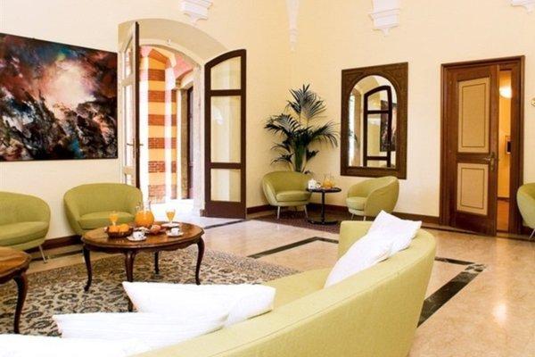 Park Hotel Napoleone - фото 3