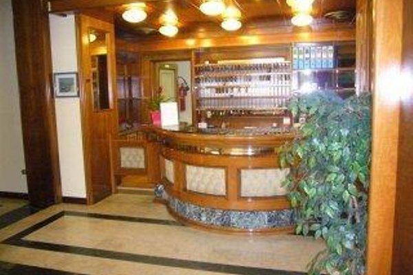 Park Hotel Napoleone - фото 9