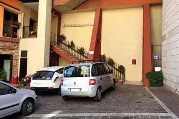 Albergo Miramonti - фото 23