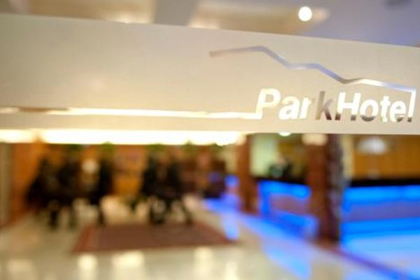 Park Hotel Centro Congressi - фото 20