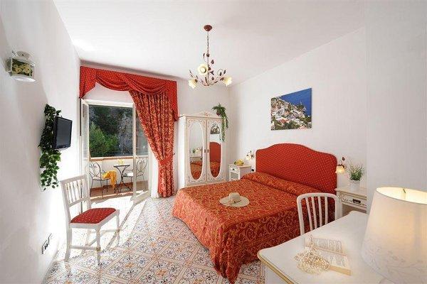 Hotel La Conchiglia - фото 50