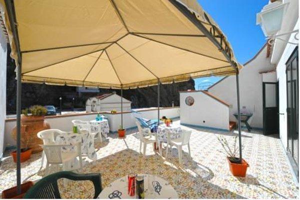 Hotel La Conchiglia - фото 11