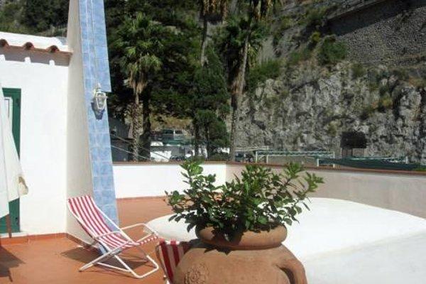 Hotel La Conchiglia - фото 12