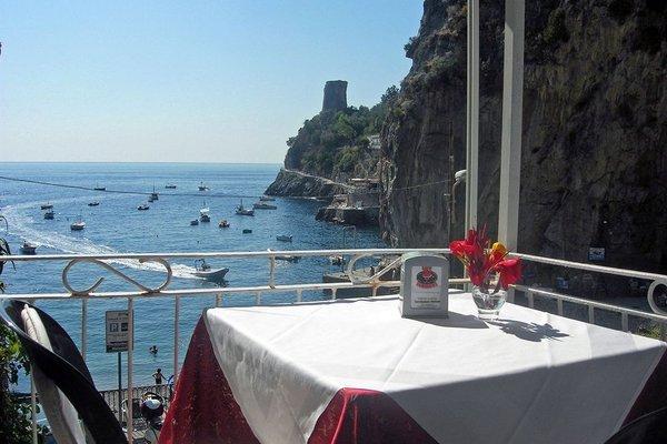 Hotel La Conchiglia - фото 14