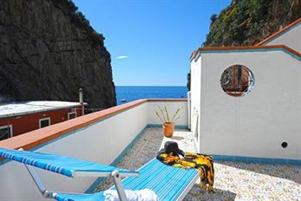 Hotel La Conchiglia - фото 15