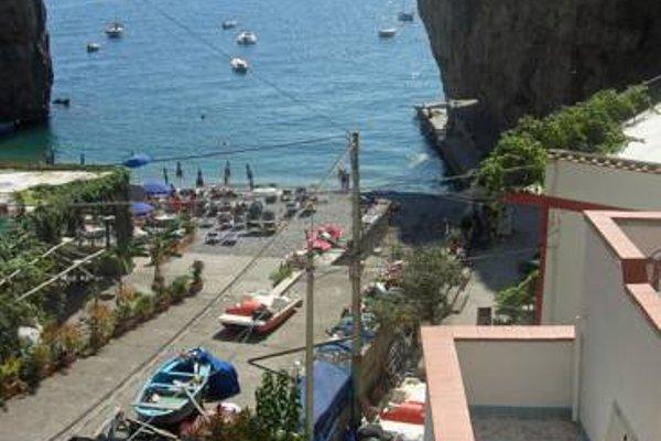 Hotel La Conchiglia - фото 16
