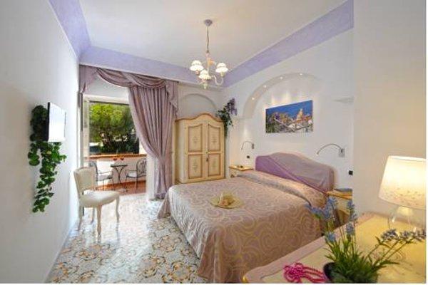 Hotel La Conchiglia - фото 3