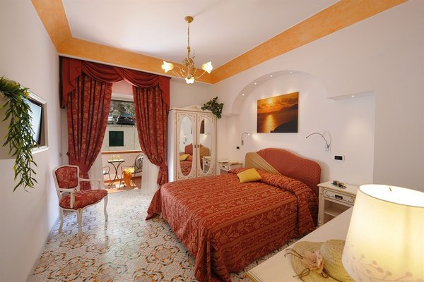 Hotel La Conchiglia - фото 4
