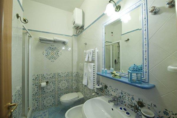 Hotel La Conchiglia - фото 6
