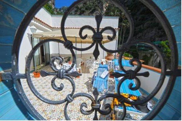 Hotel La Conchiglia - фото 8